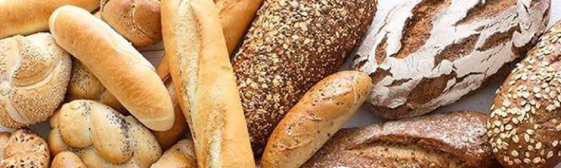 Keuze in divers brood en bolletjes